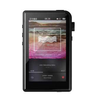 M2s便携音乐播放器